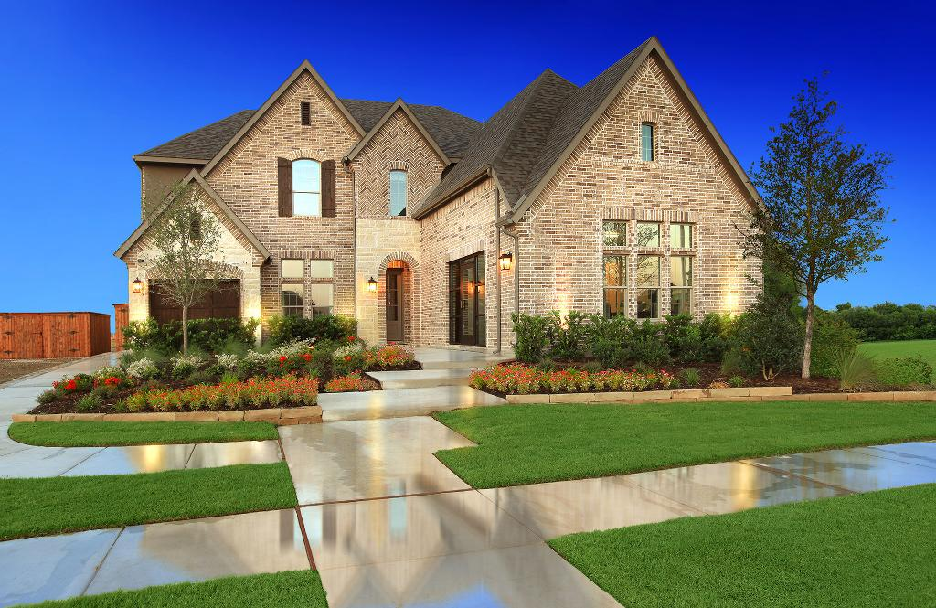 Drees Custom Homes Floor Plans: Grayford By Drees Custom Homes
