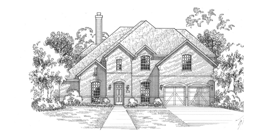 Lilyana archives floor plan friday American west homes floor plans