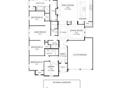 Britton Homes Archives Floor Plan Friday – Britton Homes Floor Plans