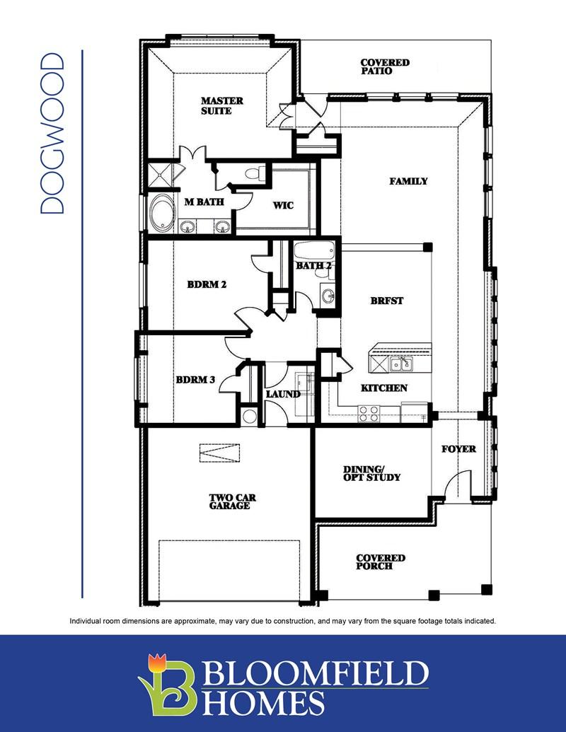Bloomfield-Homes-Dogwood-Floorplan Dogwood Beazer Homes Floor Plan on beazer model homes floor plan, my dream home floor plan, beazer homes hampton floor plan,